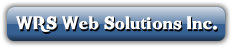 WRS Web Solutions Inc. (High Speed Internet Division)